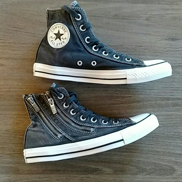 Converse Shoes   Converse Lace Up Two